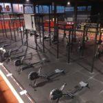 19.04 – Setup an Ergathlon